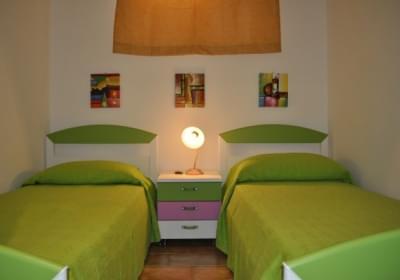 Casa Vacanze Appartamento Maria Sole